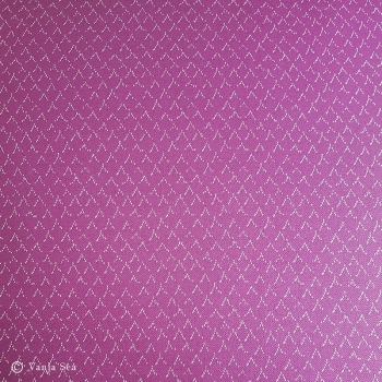 Aallot Organic Knitted Fabric, heather