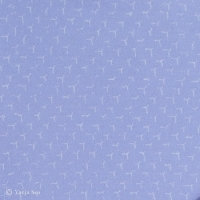 3D Organic Knitted Fabric, lavender