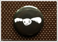 Batty Button 3.8 cm