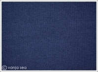 Organic Cotton Rib, dark blue